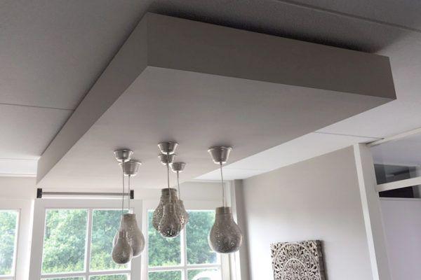 Project: Verlaagd Plafond