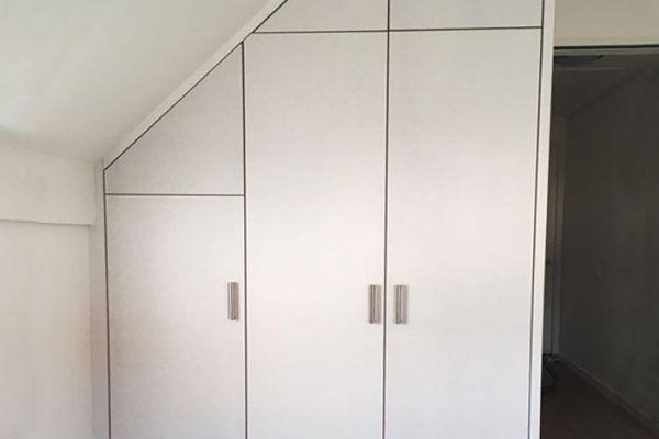 Project: Inbouwkast